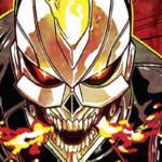 Conheça o Motoqueiro Fantasma de Marvel's Agents of S.H.I.E.L.D.