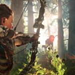 BGS 2016: Horizon: Zero Dawn oferece mundo aberto e gráficos exuberantes