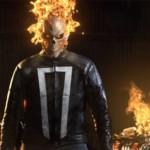 Agents of S.H.I.E.L.D.: Veja a primeira foto oficial do Motoqueiro Fantasma