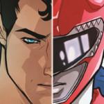 Liga da Justiça e Power Rangers farão crossover nos quadrinhos