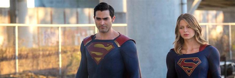 Tudo sobre a estreia do Superman na 2ª temporada de Supergirl