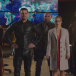 DCTV: Mega crossover terá heróis versus aliens e retorno do Exterminador