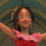 Elena de Avalor estreia no Disney Channel