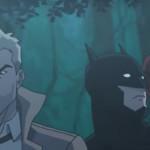 Liga da Justiça Sombria tem seu primeiro trailer oficial divulgado