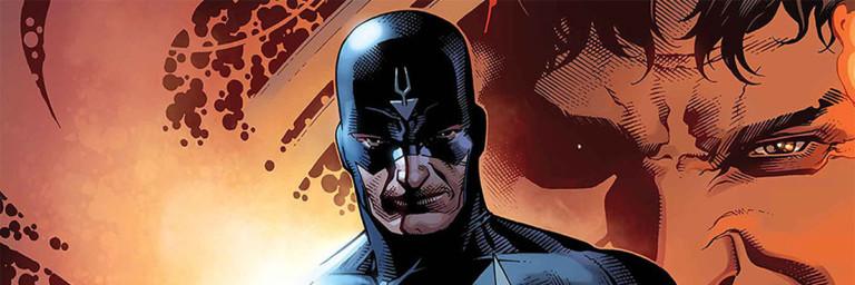 Marvel's The Inhumans: Série dos Inumanos será lançada em 2017