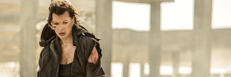 Milla Jovovich, protagonista dos filmes Resident Evil, estará na CCXP 2016