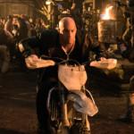 Vin Diesel, Nina Dobrev e Ruby Rose, de xXx: Reativado, estarão na CCXP 2016
