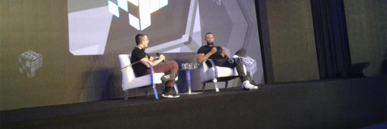 """CCXP 2016: """"A 5ª temporada de Arrow é sobre legado"""", afirma David Ramsey"""
