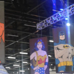 CCXP 2016: Warner traz figurinos de Arrow, Flash e Supergirl e muito mais