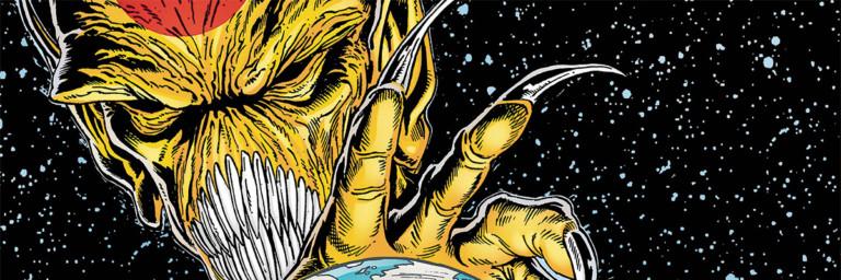 Invasion!: Conheça a minissérie de HQs que inspirou o novo crossover da DC