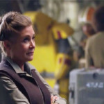 Rede Telecine faz tributo a Carrie Fisher