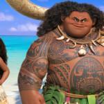 Confira os clipes e a trilha sonora de Moana: Um Mar de Aventuras