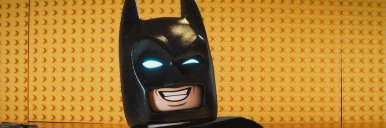Linha de brinquedos de LEGO Batman – O Filme já está à venda