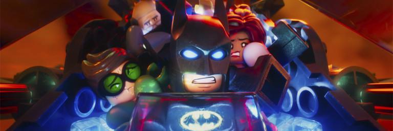 Conheça o site oficial de LEGO Batman – O Filme
