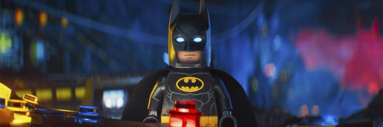 Trilha sonora original de LEGO Batman – O Filme está disponível no Spotify