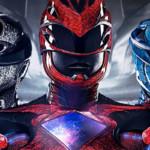 Cinépolis tem combo inspirado em Power Rangers