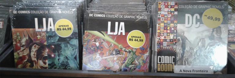 Confira as promoções e raridades do Festival Guia dos Quadrinhos 2017