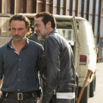 Fox transmite final da 7ª temporada de The Walking Dead