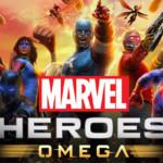 Marvel Heroes Omega: Novo game chegará gratuitamente para PS4 e Xbox One