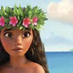 Moana: Um Mar de Aventuras chega às lojas em DVD e Blu-ray