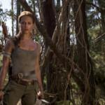 Tomb Raider: Warner libera primeiras fotos de Alicia Vikander como Lara Croft