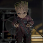 Trilha sonora de Guardiões da Galáxia Vol. 2 está disponível no Spotify; ouça