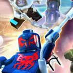 Game LEGO Marvel Super Heroes 2 é anunciado; assista ao teaser
