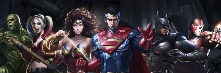 Injustice 2 Mobile está disponível para Android e iOS; confira a análise