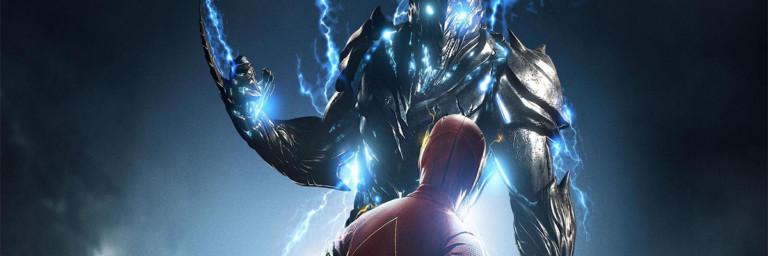 Do passado ao futuro, 3ª temporada de The Flash emociona no presente