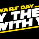 Star Wars Day: Telecine Play tem os 7 filmes de Guerra nas Estrelas