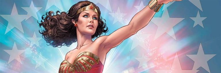 Mulher-Maravilha nos quadrinhos: 12 HQs para conhecer a Princesa Amazona