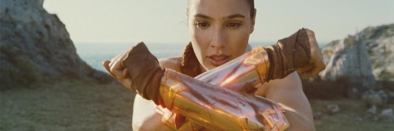 Trilha sonora oficial de Mulher-Maravilha chega ao Spotify; escute