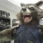 Com entrada grátis, Expo Marvel da Iron Studios ocorre no Shopping Eldorado