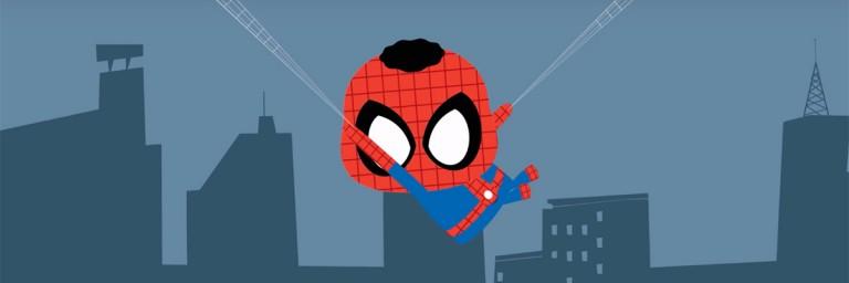 De Volta ao Lar: Cascão vira o Homem-Aranha em episódio de Mônica Toy