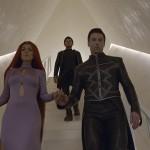 Inhumans: Game of Thrones da Marvel promove experiência imersiva em IMAX
