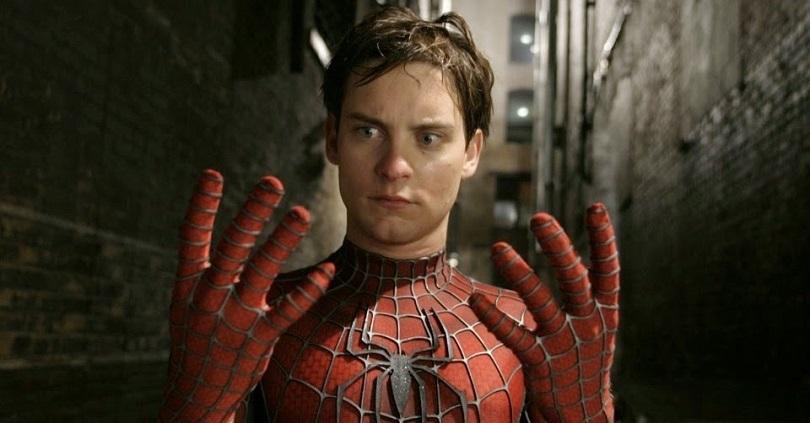 Em certo ponto, Peter Parker decide não ser mais o Homem-Aranha. (Foto: Sony)