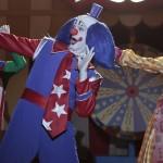 Bingo – O Rei das Manhãs: Obra oitentista mostra faces do palhaço rockstar