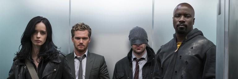 Os Defensores: 1ª temporada é o ápice dos super-heróis urbanos da Marvel?