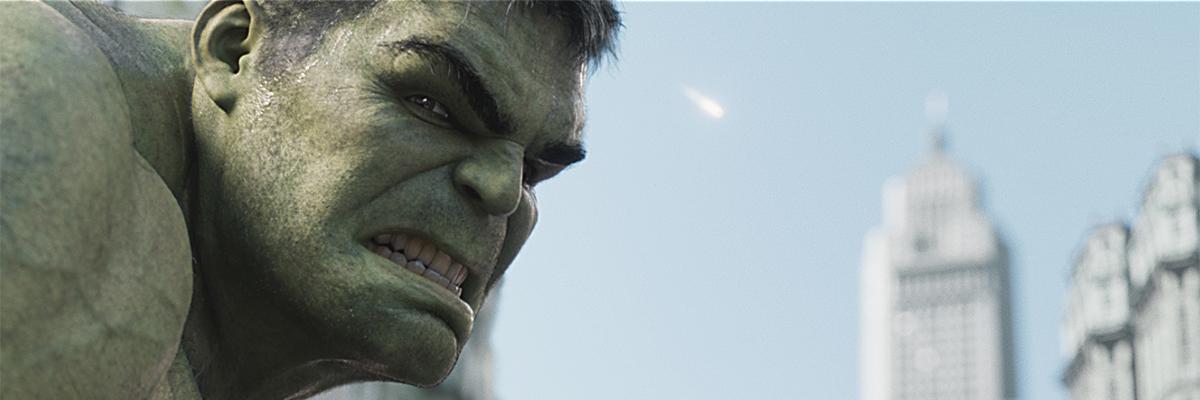Em ação inédita, Hulk estrela campanha de lançamento do Renault Kwid