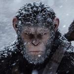 Forte, Planeta dos Macacos: A Guerra une jornada bíblica e vibe clássica