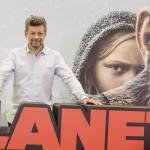 """""""Planeta dos Macacos: A Guerra é um filme para nosso tempo"""", diz Andy Serkis"""
