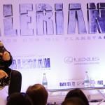 """""""Valerian não é um filme de super-herói americano"""", diz o diretor Luc Besson"""