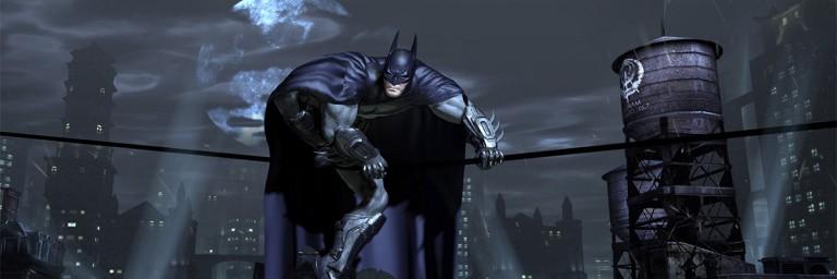 Batman Day: 5 games para celebrar o Dia do Batman