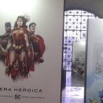Exposição A Era Heroica chega aos últimos dias no Memorial da América Latina
