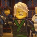 "LEGO NINJAGO: O Filme ""monta"" divertida aventura familiar no cinema"