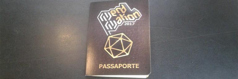 Nerd Nation 2017: Primeira edição do evento reúne o melhor da cultura geek