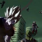 Novo teaser conta história de Dragon Ball FighterZ