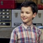 Warner Channel exibe pré-estreia de Young Sheldon em outubro