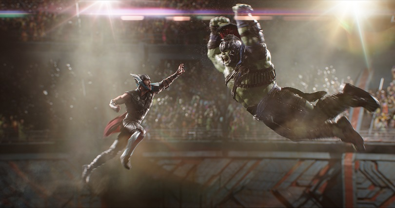 Thor: Ragnarok ganhou novo comercial
