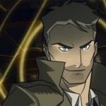 NYCC 2017: Constantine retorna em nova série animada da DC Comics